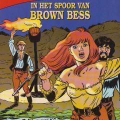 In het spoor van brown bess