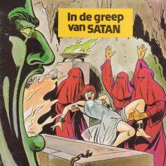 In de greep van satan
