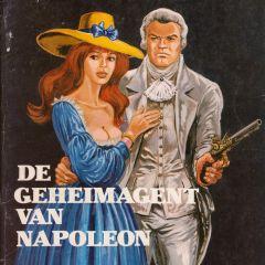 De geheimagent van napoleon