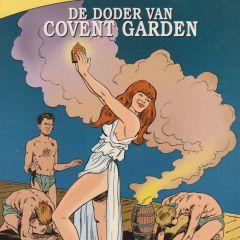 De doder van covent garden