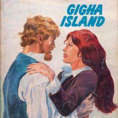 Gigha island
