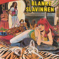 Blanke slavinnen