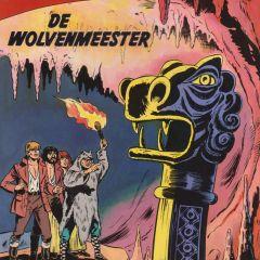 De wolvenmeester