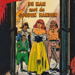 De man met de gouden handen