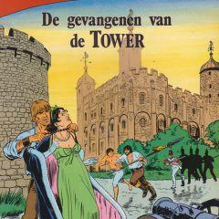 De gevangenen van de tower