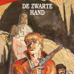 De zwarte hand