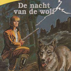 De nacht vd wolf