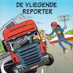 De vliegende reporter