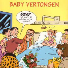 Baby vertongen