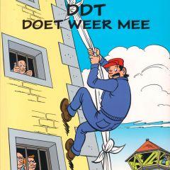 DDT doet weer mee