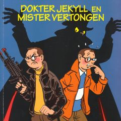 Dokter jekyll en mister vertongen