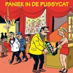 Paniek in de pussycat