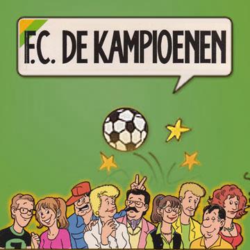 F.C. De Kampioenen