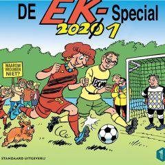 De EK-Special 2021