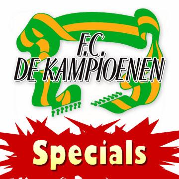 F.C.K. Specials