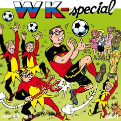 De wk special
