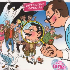 Detective special