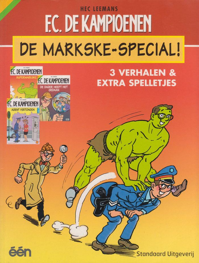 De Markske-Special