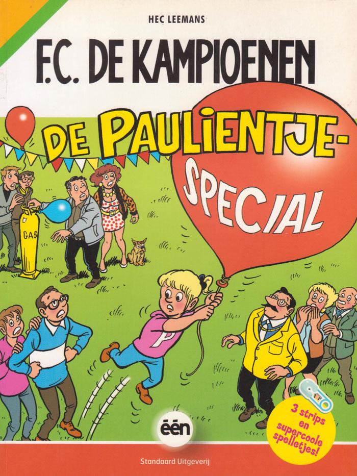 De Paulientje-Special