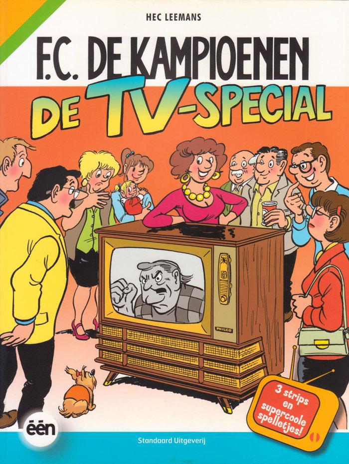 De TV-special