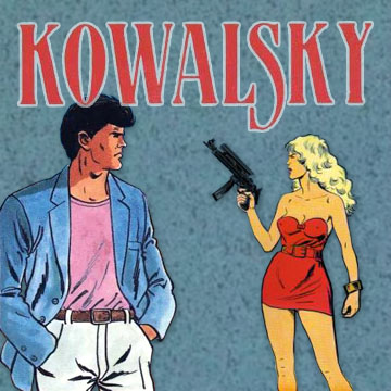 Kowalsky