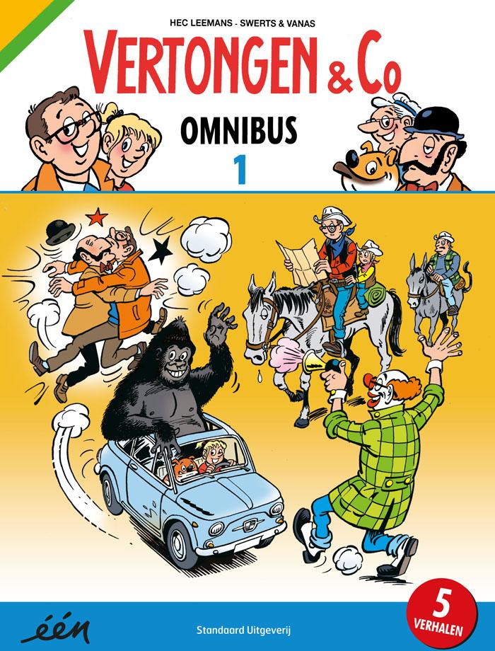Omnibus 1