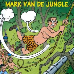 Mark van de jungle