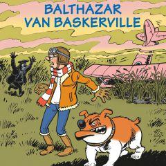 Balthazar van baskerville