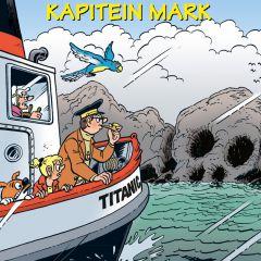 Kapitein mark