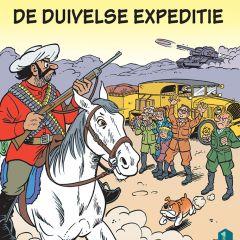 De duivelse expeditie