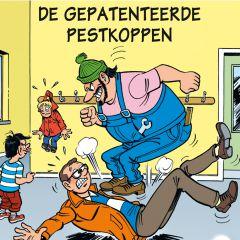 De gepatenteerde pestkoppen