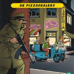 De pizzadealers