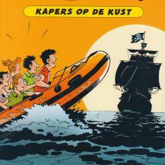 Kapers op de kust
