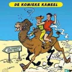 De komieke kameel
