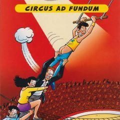 Circus ad fundum