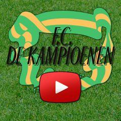 F.C. De Kampioenen De Film