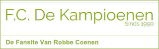 Fansite FC De Kampioenen