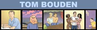 Tom Bouden